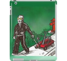 Cell Phone Sal iPad Case/Skin
