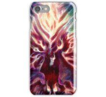 Embrace the Fire iPhone Case/Skin