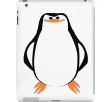 Large Penguin Design iPad Case/Skin