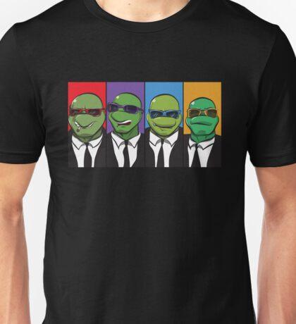 Reservoir Turtles Unisex T-Shirt
