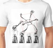 LOOK OUTSIDE THE BOX AND YOU WILL SEE........ Unisex T-Shirt