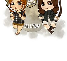 allydia by Littleartbot