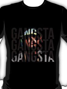 GANGSTA Q T-Shirt