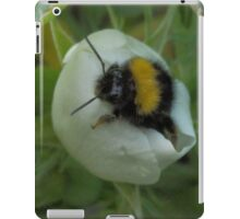Bee- Have! iPad Case/Skin