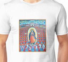 Agave Maria Unisex T-Shirt