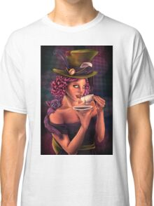 Mad for Tea Classic T-Shirt