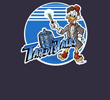 TARDIS Tales Unisex T-Shirt