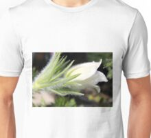 Spring Perennial Blossoming Unisex T-Shirt