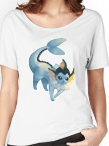 Pokémon - Vaporeon Women's Relaxed Fit T-Shirt