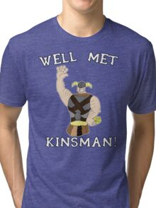 Well Met Kinsman Tee Tri-blend T-Shirt