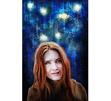Starry Night Photographic Print