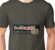 subway entrance Unisex T-Shirt