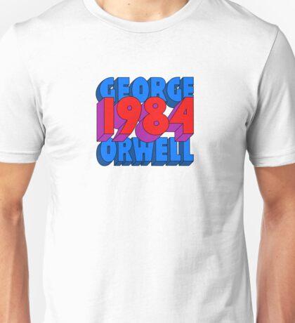 1984 Unisex T-Shirt