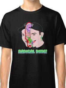 Getter | Radical Dude! Classic T-Shirt
