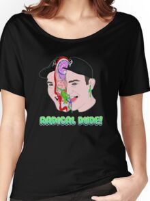 Getter | Radical Dude! Women's Relaxed Fit T-Shirt