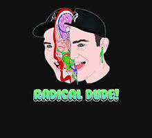 Getter | Radical Dude! Unisex T-Shirt