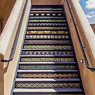 Stairway to Heaven by Linda Gregory