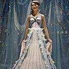 Snow queen by Arie Koene