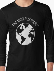 Its Yours Long Sleeve T-Shirt