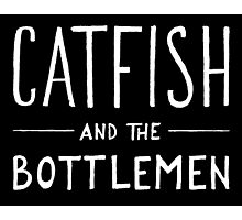 catfish and the bottlemen Photographic Print