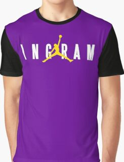 Ingram Jumpman - Variant Colorway Graphic T-Shirt