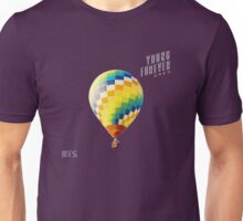 BANGTAN BOYS BTS ALBUM Unisex T-Shirt