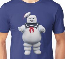 Stay-Puft Marshmallow Man Unisex T-Shirt