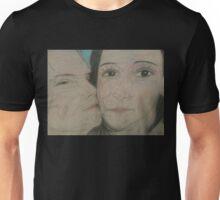 Love Kisses (Through time) Unisex T-Shirt