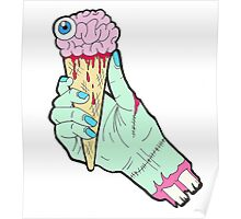 Ice Scream! Poster