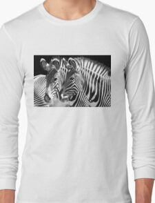 Fade with me Long Sleeve T-Shirt