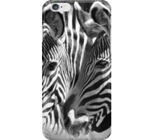 Fade with me iPhone Case/Skin