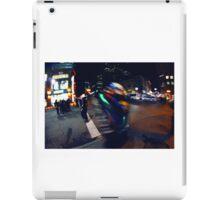 Riot Police iPad Case/Skin
