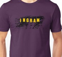 Ingramwood - Brandon Ingram Unisex T-Shirt