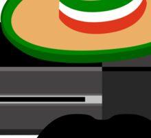 Xbox Juan Sticker