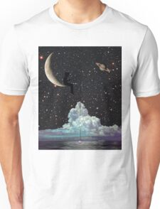 Late Night Fishing Unisex T-Shirt