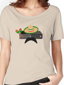 Xbox Juan Women's Relaxed Fit T-Shirt