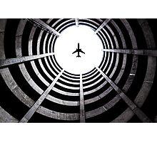 Perfect Flight Photographic Print