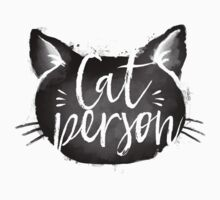 CAT PERSON by Medusa Dollmaker
