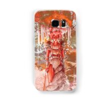 I Stay Samsung Galaxy Case/Skin
