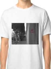 Love Prevails Classic T-Shirt