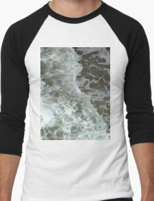 Raw Sea Men's Baseball ¾ T-Shirt