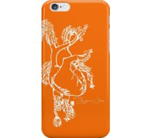 Tigers Jaw Heart Design iPhone Case/Skin