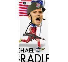 Michael Bradley USMNT iPhone Case/Skin