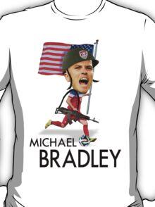 Michael Bradley USMNT T-Shirt