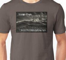 Longs Peak Unisex T-Shirt