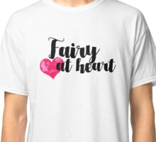 Fairy at Heart Classic T-Shirt