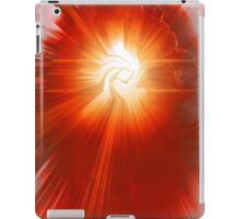 Energy Warp iPad Case/Skin