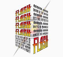 FLASH GORDON´S SONG Unisex T-Shirt