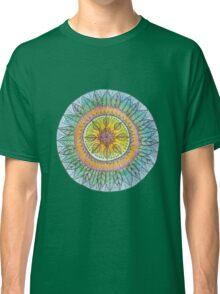 Autumn Mandala Classic T-Shirt
