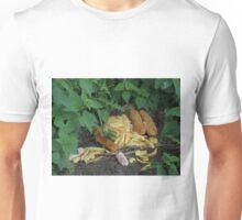 Buffet for Wildlife  Unisex T-Shirt